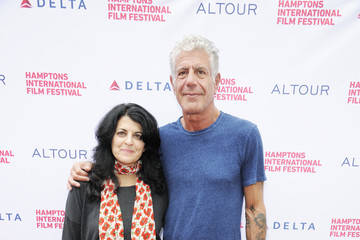 Anthony Bourdain Hamptons International Film Festival 2016 - Day 3