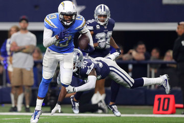 Anthony Brown Los Angeles Chargers v Dallas Cowboys
