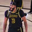 Anthony Davis European Best Pictures Of The Day - September 21