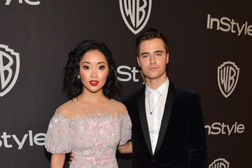 Anthony De La Torre The 2019 InStyle And Warner Bros. 76th Annual Golden Globe Awards Post-Party - Red Carpet