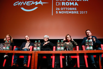 Anthony Donque 'Catch the Wind (Prendre La Large)' Press Conference - 12th Rome Film Fest