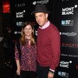 Anthony Edwards New York Film Festival Premiere of Magnolia Pictures' Experimenter