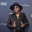 """Anthony Hamilton Pre-GRAMMY Gala and GRAMMY Salute to Industry Icons Honoring Sean """"Diddy"""" Combs - Arrivals"""