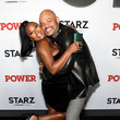 Anthony Hemingway STARZ POWER Season 6 Red Carpet And Premiere Event At Madison Square Garden