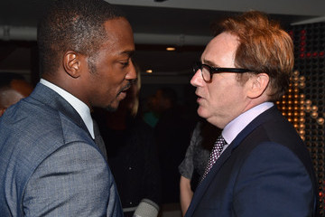 "Anthony Mackie Nespresso Presents the ""Black and White"" After Party at the Toronto International Film Festival"
