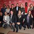 Anthony Michael Hall 'Results' Premieres at Sundance