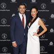 Anthony Minnichello Celebs at the 50th Anniversary Wool Awards
