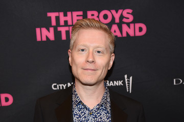 Anthony Rapp 'Boys In The Band' 50th Anniversary Celebration