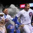 Anthony Rizzo European Best Pictures Of The Day - May 06