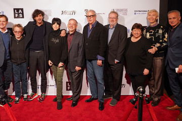Anthony Rossomando The Songwriters Hall Of Fame Presents A Conversation With 2019 Oscar-Nominated Songwriters