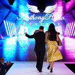 Anthony Rubio Runway 7 Debuts Spring/Summer 2022 Collections - Anthony Rubio, CHICK, Eni Buiron FEMME