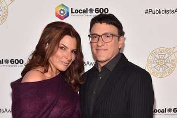 Anthony Russo 57th Annual ICG Publicists Awards