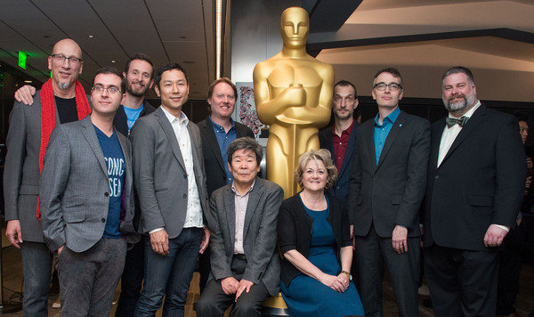 87th Annual Academy Awards Oscar Week Celebrates Animated Features