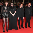 Anthony Vacarello 'Lux Aeterna' Red Carpet - The 72nd Annual Cannes Film Festival