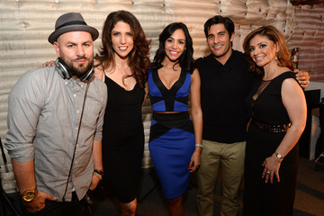 "Anthony Valadez NUVOtv's Spring Launch Premiere Party Featuring Talent From ""The Collective, Powered By Vevo"" And ""Nu Point Of View"""