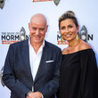 Anthony Warlow 'The Book of Mormon' Opening Night - Arrivals