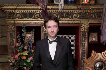 Antoine Arnault The Business of Fashion Presents VOICES 2017 - Gala Dinner