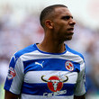 Anton Ferdinand Reading v Leeds - Sky Bet Football League Championship