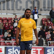 Anton Ferdinand Northampton Town v Southend United - Sky Bet League One