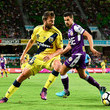 Antony Golec A-League Rd 22 - Perth v Central Coast
