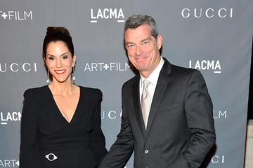 Antony Ressler LACMA 2012 Art + Film Gala Honoring Ed Ruscha And Stanley Kubrick Presented By Gucci - Red Carpet