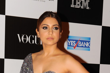 Anushka Sharma Vogue Women of the Year Awards in Mumbai