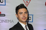 "Actor Zac Efron attends ""At Any Price"" premiere post party during the 2012 Toronto International Film Festival on September 9, 2012 in Toronto, Canada."