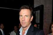 "Actor Dennis Quaid attends ""At Any Price"" premiere post party during the 2012 Toronto International Film Festival on September 9, 2012 in Toronto, Canada."