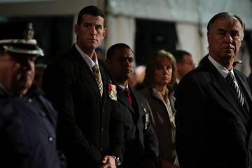 Benjamin Roberts-Smith Anzac Day Commemorations Take Place Across Australia And New Zealand