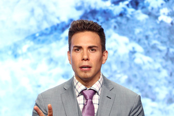 Apolo Anton Ohno 2017 Summer TCA Tour - Day 10
