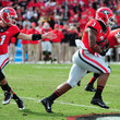 Aaron Murray and Todd Gurley Photos