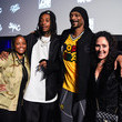 Snoop Dogg and Shante Broadus Photos - 1 of 51