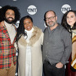 "April Reign ""Snowpiercer"" Panel & Reception (TNT)"