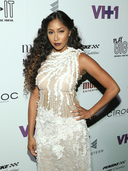 apryl on love and hip hop hollywood apryl jones pictures ...