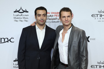 "Arcadiy Golubovich Abu Dhabi Film Festival 2014 Day 2 - ""99 Homes"" - Middle East Premiere"