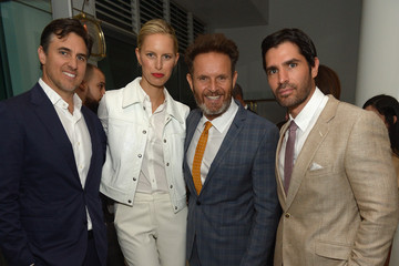 Archie Drury Haute Living Honors Mark And Rhea Burnett At Fontainbleau Miami Beach