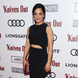 Archie Panjabi Audi Canada, Lionsgate, Mongrel Media, And MRC Co-Host Event For 'Knives Out'