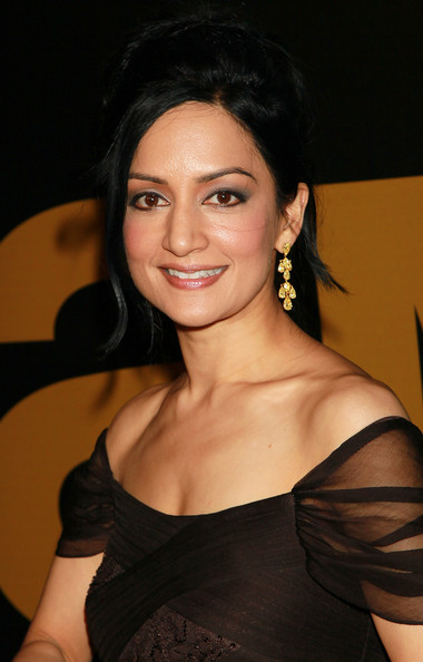Archie Panjabi - Photo Colection