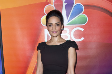 Archie Panjabi 2016 Summer TCA Tour - NBCUniversal Press Tour Day 1 - Arrivals