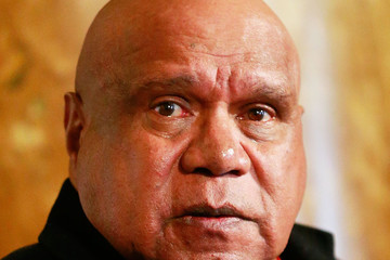 Archie Roach The Age Music Victoria Hall of Fame -  Media Call