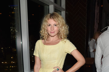 Ari Graynor Screening of 'The Diary of a Teenage Girl'