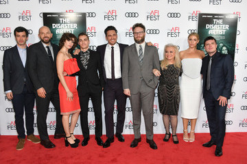 Ari Graynor AFI FEST 2017 Presented by Audi - Screening of 'The Disaster Artist' - Arrivals