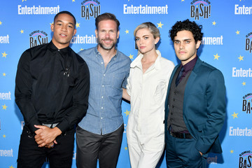 Aria Shahghasemi Entertainment Weekly Hosts Its Annual Comic-Con Bash - Arrivals