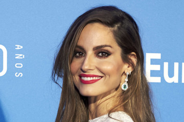 Ariadne Artiles 'Air Europa' 30th Anniversary Event in Madrid