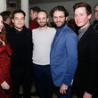 Arian Moayed BAM's Opening Night Party For