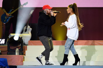 Ariana Grande One Love Manchester Benefit Concert