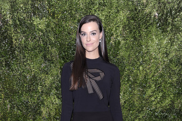Ariana Rockefeller 2016 Museum of Modern Art Film Benefit - A Tribute to Tom Hanks