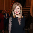 Arianna Huffington Lincoln Center Honors Bonnie Hammer at American Songbook Gala - Inside