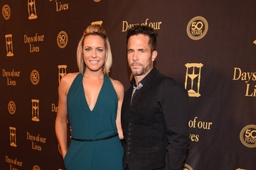 Arianne Zucker Shawn Christian 'Days of Our Lives' 50th Anniversary Celebration