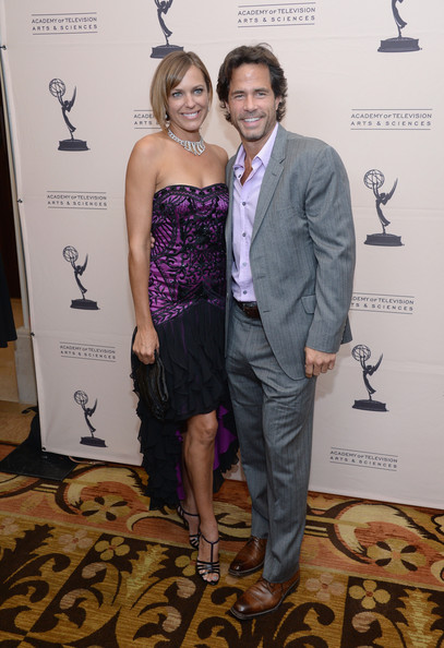 ICYMI: Shawn Christian and Arianne Zucker Guest On Digest's Podcast - Soap Opera Digest